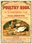 The Poultry Book - Tegetmeier