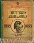 The Original Chatterbox Album of Animals